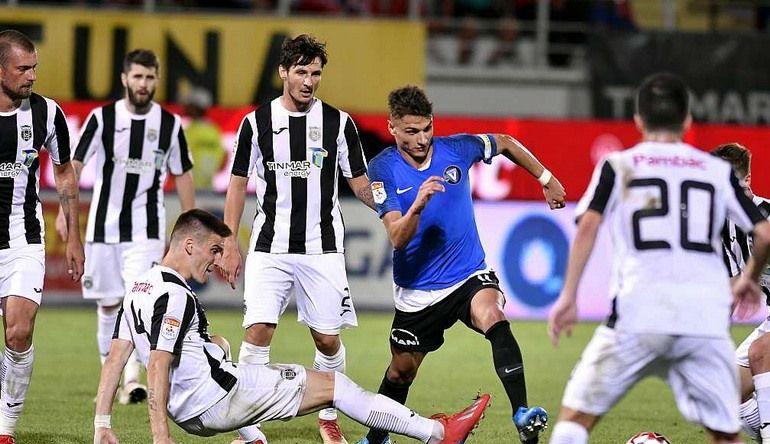 Crepulja za SC: Imao sam želju da ostanem na Koševu, Graovac me ...