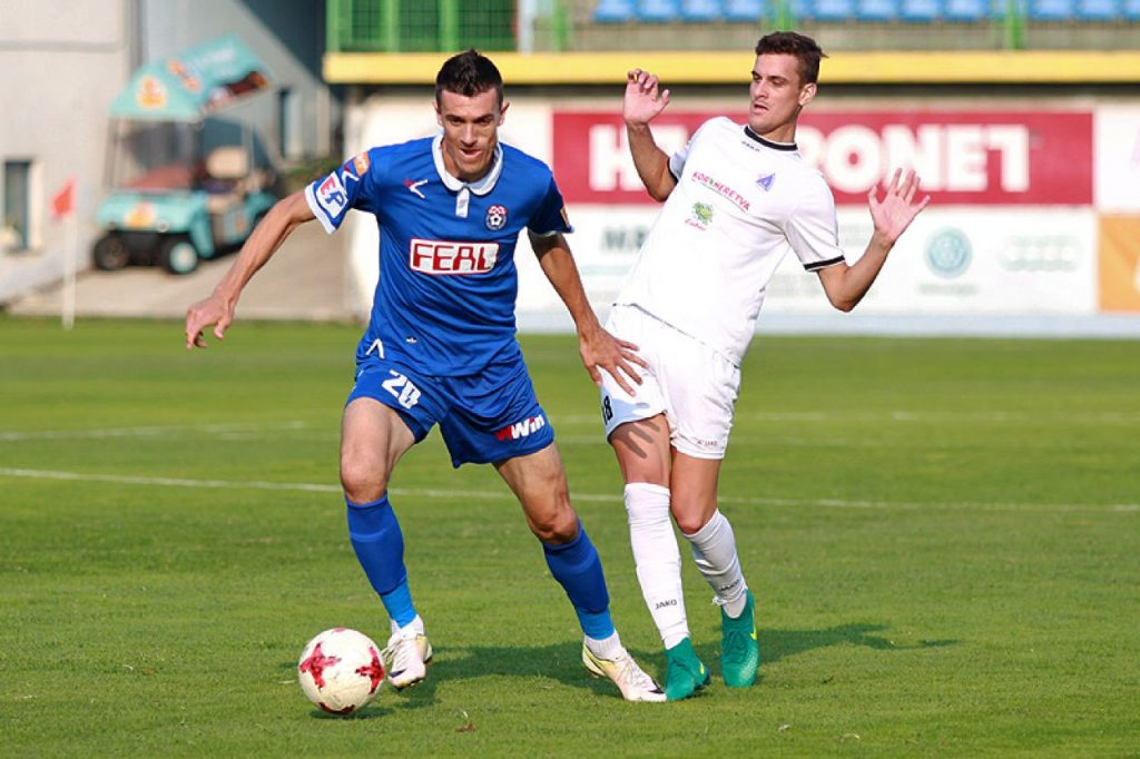 Krstanović prelazi u Lokomotivu / Bljesak.info | BH Internet magazin